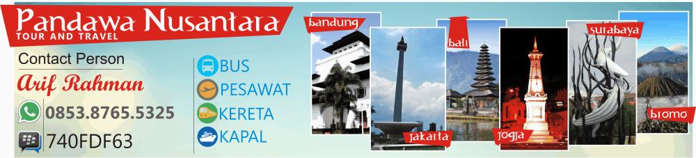 Travel Agent Indonesia Tour Travel Surabaya Biro